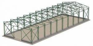 Строител монтажник – Метални конструкции