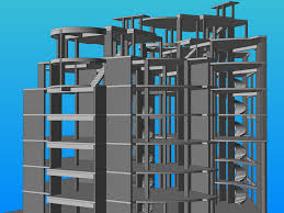 Строител монтажник – Стоманобетонни конструкции