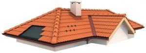 Строител - Покриви
